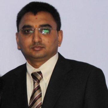 Ashok-Halai